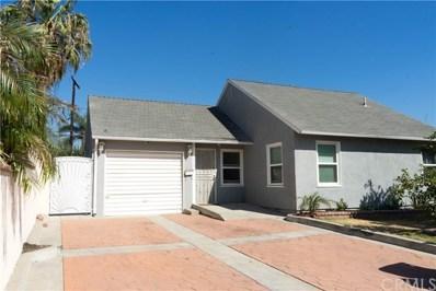 340 S Sunset Avenue, Azusa, CA 91702 - MLS#: CV18237223