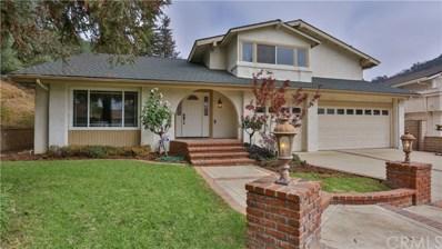 4960 Raymond Drive, La Verne, CA 91750 - MLS#: CV18237290