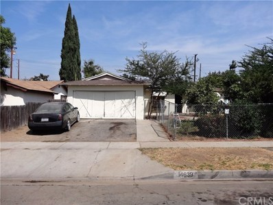 14639 Rath Street, La Puente, CA 91744 - MLS#: CV18237354