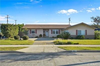 304 E Camden Street, Glendora, CA 91740 - MLS#: CV18237472
