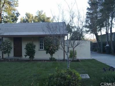 9541 Roberds Street, Alta Loma, CA 91701 - MLS#: CV18237550