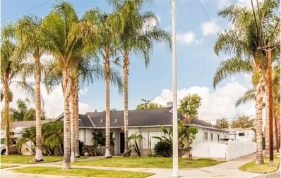 405 S Albertson Avenue, Covina, CA 91723 - MLS#: CV18237567