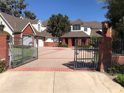 25732 Bucklestone Drive, Laguna Hills, CA 92653 - MLS#: CV18237589