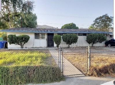 2291 Belinda Avenue, Pomona, CA 91768 - MLS#: CV18237598