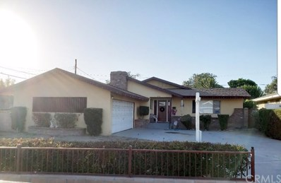 2051 Armour Street, Pomona, CA 91768 - MLS#: CV18237684
