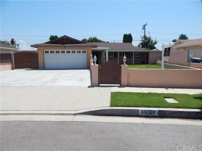 20120 Diehl Street, Walnut, CA 91789 - MLS#: CV18237704