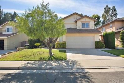 7260 Venosa Place, Rancho Cucamonga, CA 91701 - MLS#: CV18237762