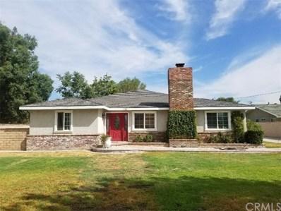 18146 Santa Ana Avenue, Bloomington, CA 92316 - MLS#: CV18237788