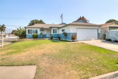 16703 E Kingside Drive, Covina, CA 91722 - MLS#: CV18237795