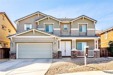 13139 Sunland Street, Oak Hills, CA 92344 - MLS#: CV18237816