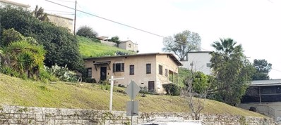 1972 N Marianna Avenue, El Sereno, CA 90032 - MLS#: CV18237875