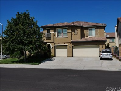 13682 Perry Ann Circle, Eastvale, CA 92880 - MLS#: CV18238005