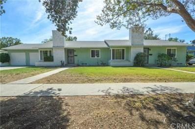 509 Courtland Drive, San Bernardino, CA 92405 - MLS#: CV18238277
