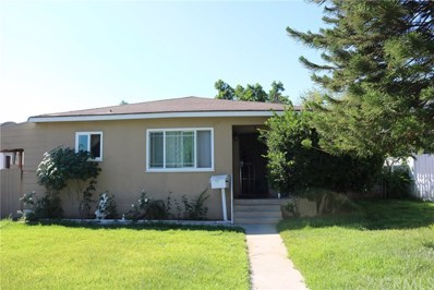 1018 W 7th Street, Corona, CA 92882 - MLS#: CV18238305