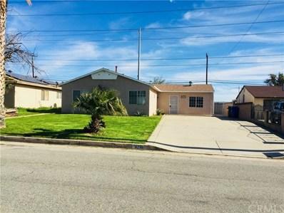 8219 Cornwall Avenue, Rancho Cucamonga, CA 91739 - MLS#: CV18238316
