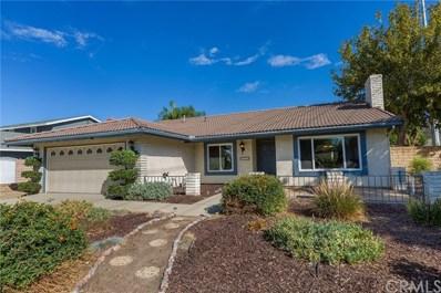 1961 CITRUSWOOD Street, La Verne, CA 91750 - MLS#: CV18238367