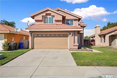 15642 Coleen Street, Fontana, CA 92337 - MLS#: CV18238377
