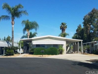 9391 California Avenue UNIT 133, Riverside, CA 92503 - MLS#: CV18238454