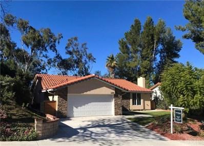2315 Fallen Drive, Rowland Heights, CA 91748 - MLS#: CV18238522