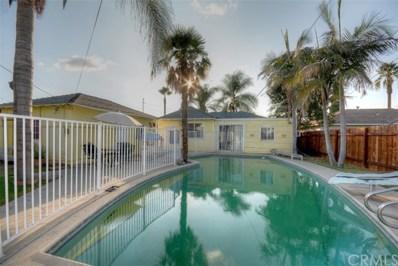 4224 N Walnuthaven Drive, Covina, CA 91722 - MLS#: CV18238527