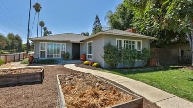 696 E Palm Avenue, Redlands, CA 92374 - MLS#: CV18238565