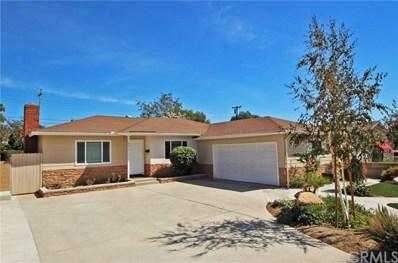 8219 London Avenue, Rancho Cucamonga, CA 91730 - MLS#: CV18238671