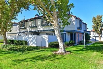 1206 S Cypress Avenue UNIT A, Ontario, CA 91762 - MLS#: CV18238939