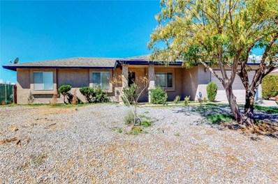13384 Applewood Road, Apple Valley, CA 92308 - MLS#: CV18239068
