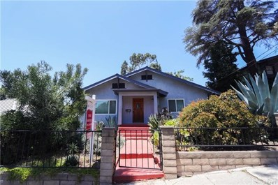 1639 Golden Gate Avenue, Los Angeles, CA 90026 - MLS#: CV18239070