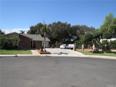 915 N Shaftesbury Avenue, San Dimas, CA 91773 - MLS#: CV18239129