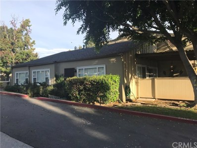 1448 W Badillo Street UNIT 114, San Dimas, CA 91773 - MLS#: CV18239166