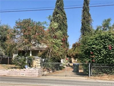 520 W Randall Avenue, Rialto, CA 92376 - MLS#: CV18239227