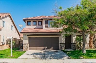 2972 Lombardy Lane, Corona, CA 92881 - MLS#: CV18239261