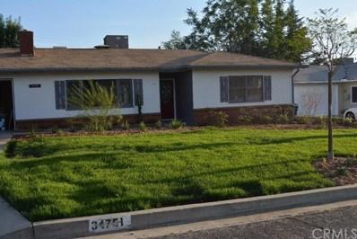 34751 Acacia Avenue, Yucaipa, CA 92399 - MLS#: CV18239262