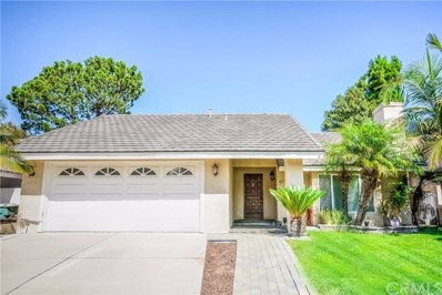 47 Cottontail Drive, Phillips Ranch, CA 91766 - MLS#: CV18239299