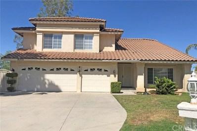 16333 Cool Breeze Court, Riverside, CA 92503 - MLS#: CV18239303