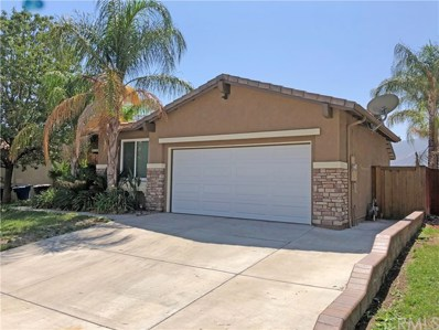 15039 Ficus Street, Lake Elsinore, CA 92530 - MLS#: CV18239308
