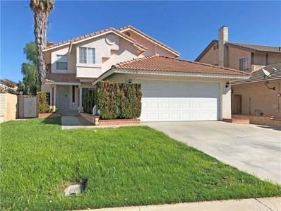 25078 Middlebrook Way, Moreno Valley, CA 92551 - MLS#: CV18239310