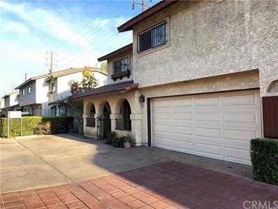 11815 Ramona Boulevard, El Monte, CA 91732 - MLS#: CV18239316