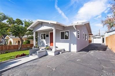 2691 Thorpe Avenue, Cypress Park, CA 90065 - MLS#: CV18239353