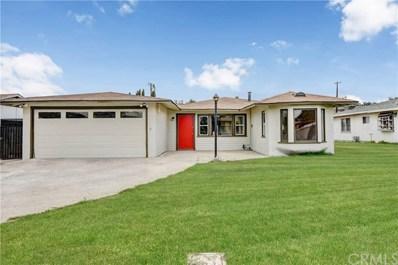 1195 Pavilion Drive, Pomona, CA 91768 - MLS#: CV18239410
