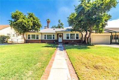 2777 Ladera Road, San Bernardino, CA 92405 - MLS#: CV18239436