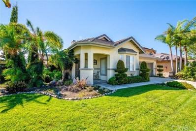 9471 Shadowbrook Drive, Rancho Cucamonga, CA 91730 - MLS#: CV18239453