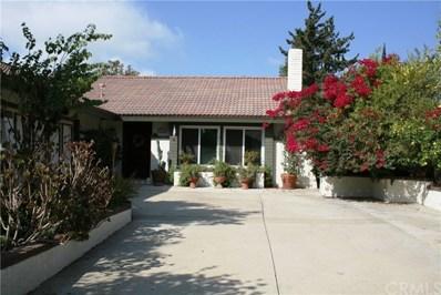 1533 WEDGEWOOD WAY, Upland, CA 91784 - MLS#: CV18239515