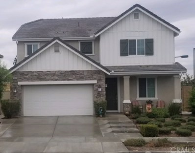 5605 Winterberry Lane, Chino, CA 91710 - MLS#: CV18239521