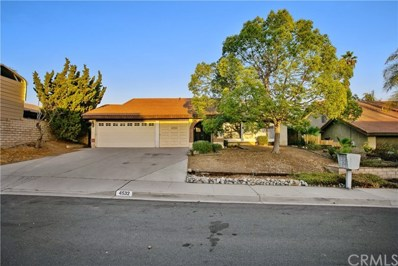 4532 Edminster Drive, La Verne, CA 91750 - MLS#: CV18239525