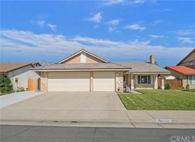 12778 Carissa Court, Rancho Cucamonga, CA 91739 - #: CV18239538
