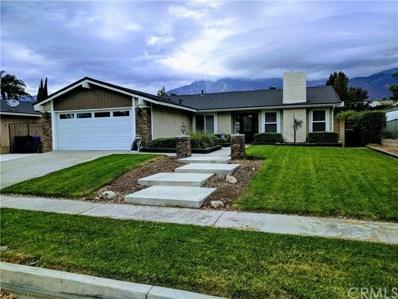 8472 Hawthorne Street, Alta Loma, CA 91701 - MLS#: CV18239555