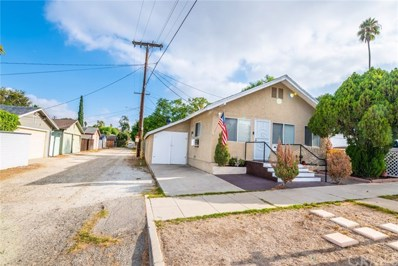 4041 1st Street, Riverside, CA 92501 - MLS#: CV18239674