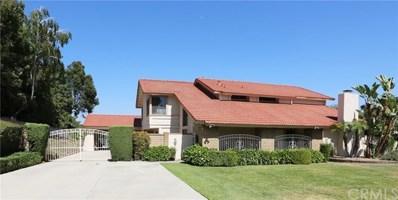 5837 Cameo Street, Rancho Cucamonga, CA 91701 - MLS#: CV18239732